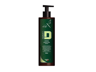 Shaving Cream Dynamic  Rinfrescante 500 ml