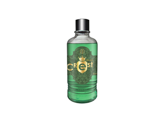 A/S Italian Crest Forest Drop 400 ML