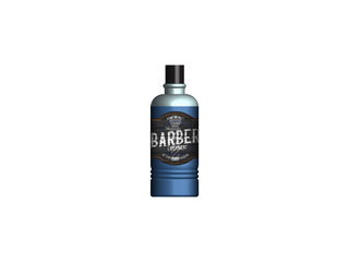A/S Blue Barber EX. 400 ML