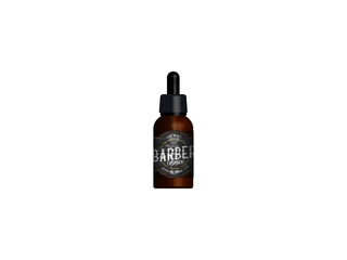 Olio Barba Berber Ex. Argan 30 ml