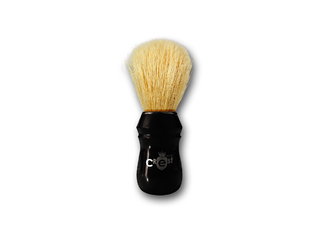 Italian Crest Shaving Brush