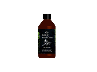 Olio Gelsomino Dynamic 250 ml