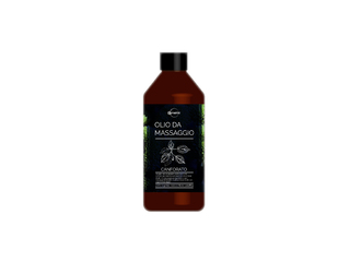 Olio Canforato Dynamic 250 ml