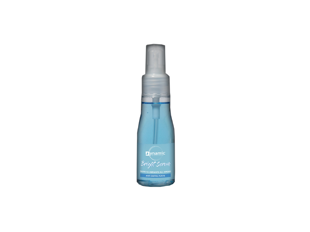 Siero Dynamic Capelli Ante Doppie Punte 60 ml