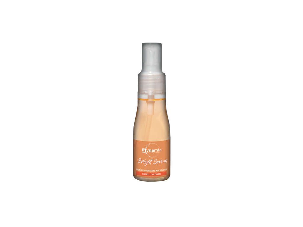 Siero Dynamic Capelli Colorati 60 ml