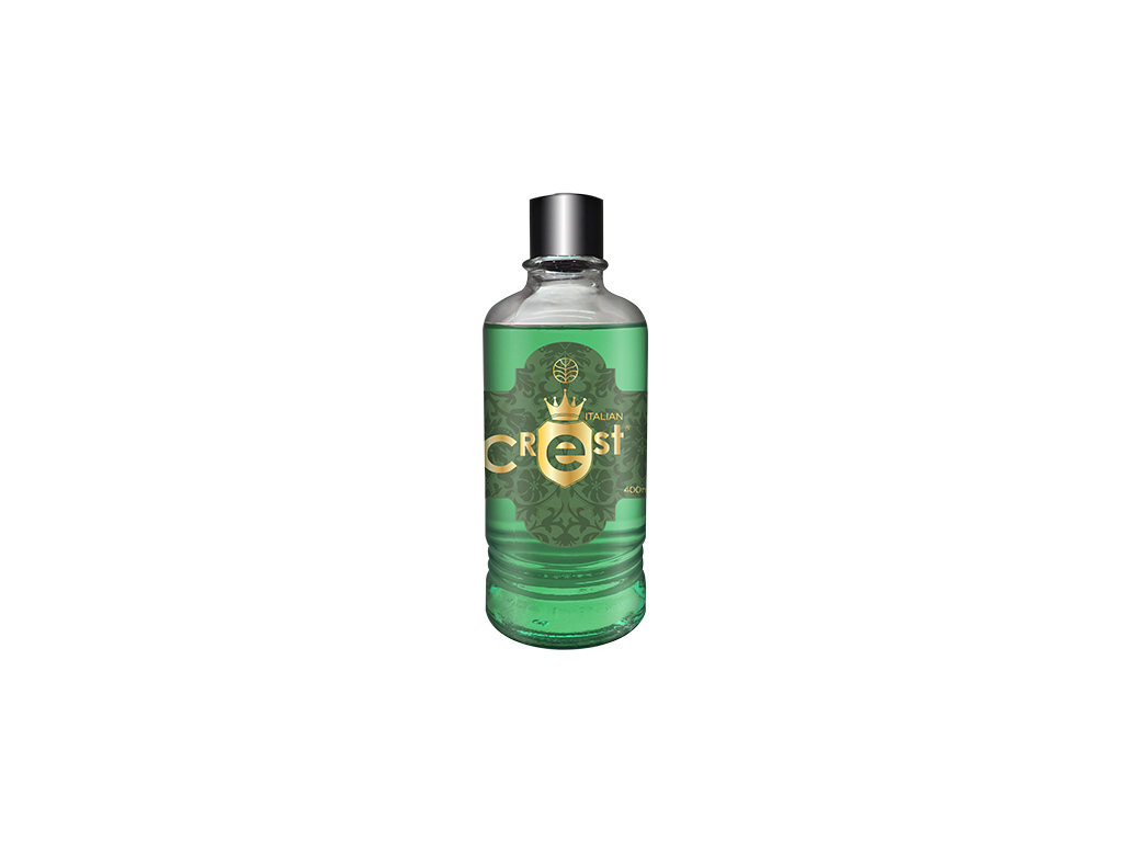 A/S Crest Forest Drop 400 ML