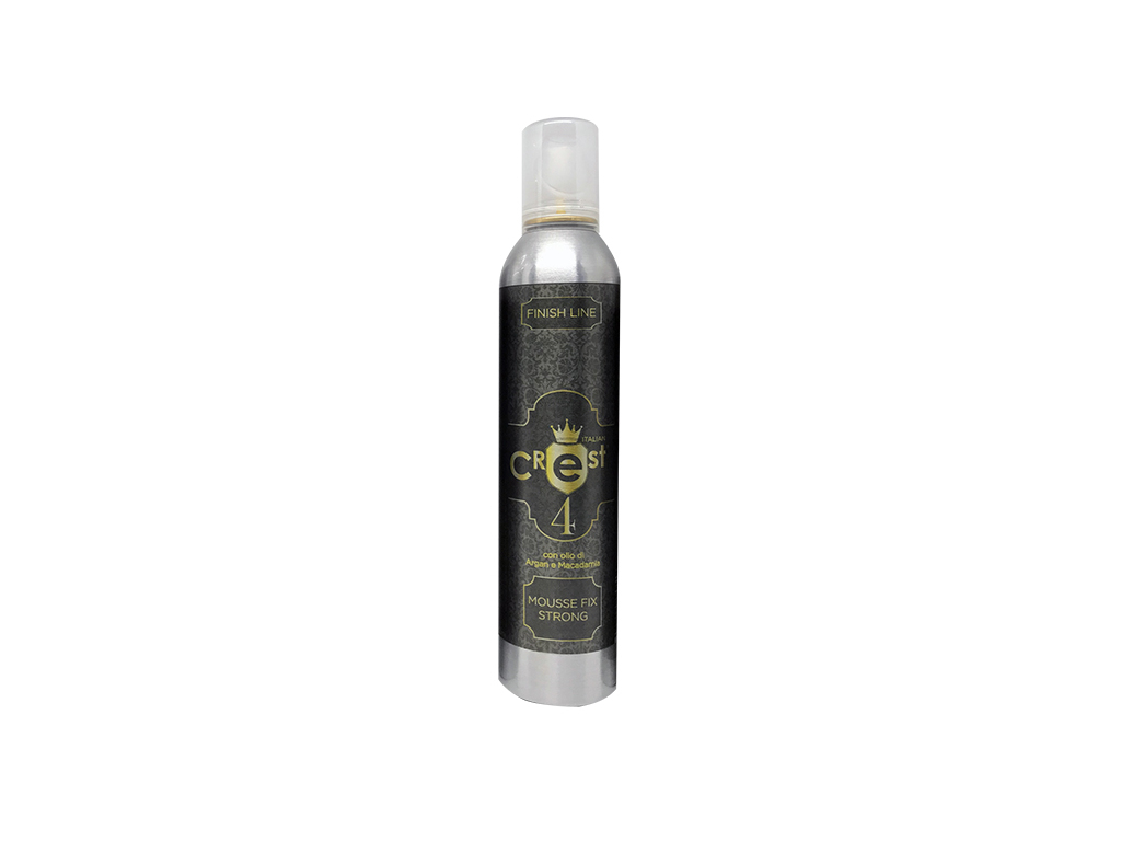 Mousse Strong Crest 300 ml
