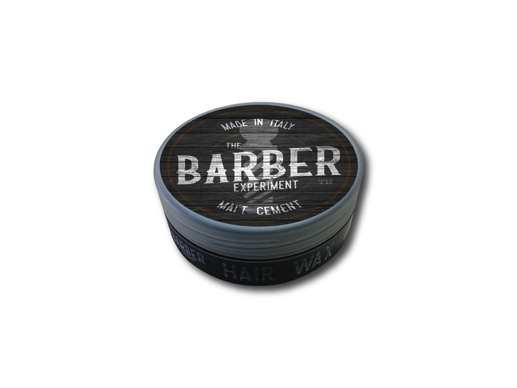 Cera Barber Ex. Matter  100 ml