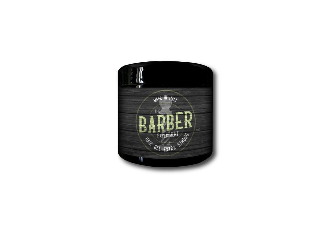 Gel Barber Ex. Ag 500 ml