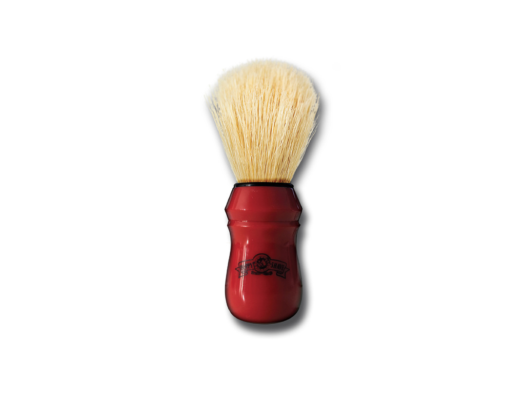 Shaving Brush Happy
