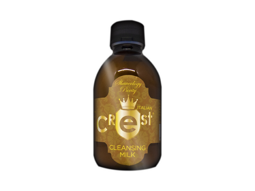 Cleasing Millk crest 250 ml
