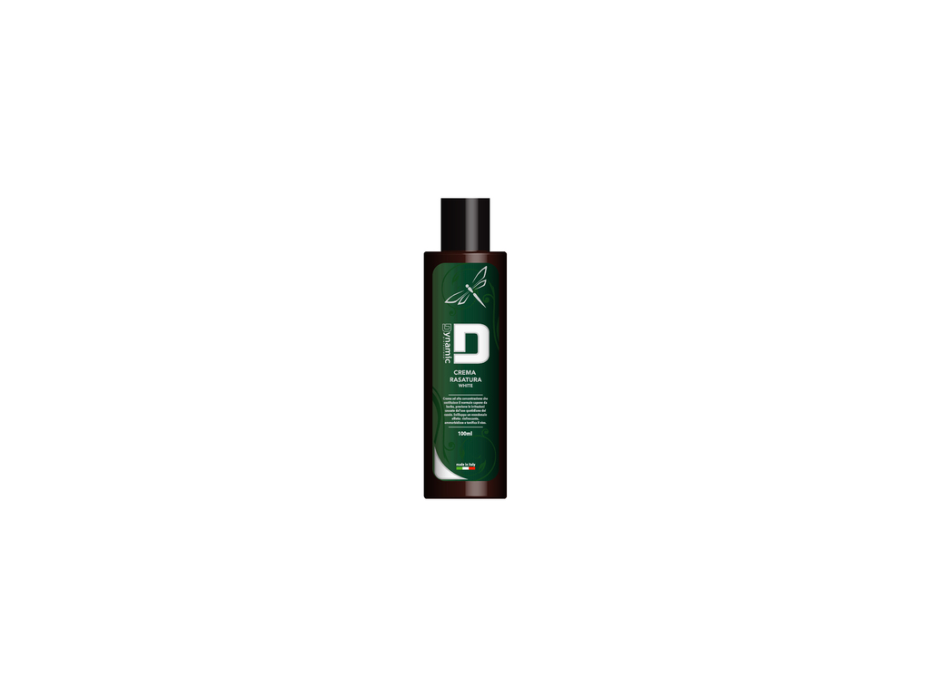Shaving Cream Dynaimc 100 ml