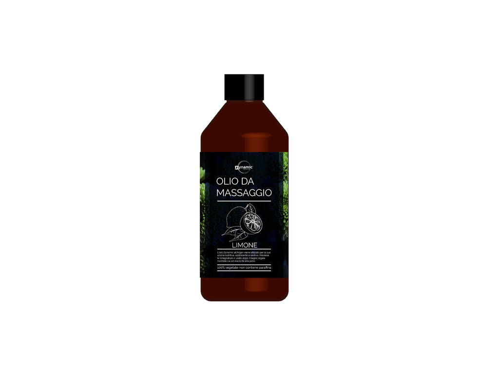 Olio Limone Dynamic 250 ml
