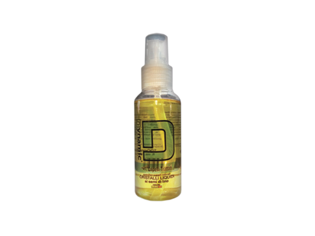 Cristalli Dynamic Capelli Trattati 100 ml